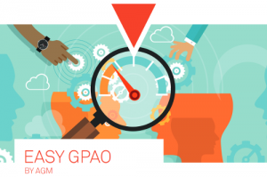 EASY GPAO PAR AGM  Alliance